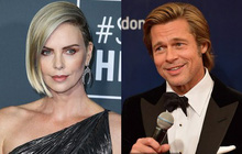 Brad Pitt bí mật hẹn hò nữ thần sắc đẹp đình đám Hollywood nhờ được tình cũ của bạn gái giới thiệu?