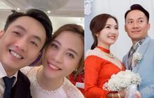 Chưa hết 1 tháng đầu năm 2019, showbiz Việt đã rộn ràng đón nhận liên tiếp 7 tin báo hỷ