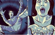 Ý nghĩa 9 cơn ác mộng ai cũng từng gặp một lần trong đời