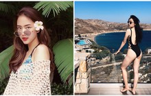 Loạt trai xinh gái đẹp Việt chứng minh ngành hàng không toàn là cực phẩm!
