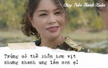 """Dắt túi một rổ câu thoại """"cực gắt"""" từ Chạy Trốn Thanh Xuân, ăn nói """"mặn mà"""" lên cả bậc!"""