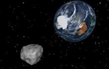 Thiên thạch với sức hủy diệt khủng khiếp sẽ lao vào Trái Đất năm 2068?