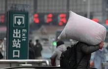 Trung Quốc chuẩn bị bước vào cuộc di chuyển lớn nhất thế giới