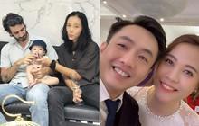 """Trời ơi, tin được không? Top 6 """"Vietnam's Next Top Model"""" mùa đầu tiên đã kết hôn gần hết rồi đấy!"""