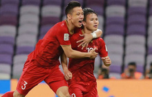[Trực tiếp Asian Cup 2019] Việt Nam vs Jordan: Hành trình chưa thể dừng lại?