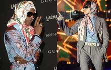 Có một sự trùng hợp không hề nhẹ giữa Sơn Tùng và A$AP Rocky
