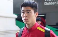 """Gặp Nhật Bản, Duy Mạnh phát ngôn đanh thép: """"Vào đến tứ kết rồi thì tất cả đối thủ đều như nhau"""""""