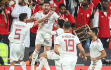 Xác định đội tuyển thứ 3 giành vé dự tứ kết Asian Cup sau Việt Nam và Trung Quốc