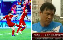 Cựu danh thủ Trung Quốc tiên đoán trúng phóc từ cách đây 6 năm về thành công của tuyển Việt Nam