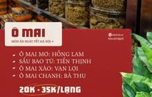 """Đây chính là những địa chỉ sắm đồ Tết chất lượng của những người """"sành sỏi"""" ở Hà Nội"""