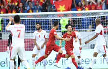 Báo chí Jordan ngậm ngùi đưa tin về trận thua trước đội tuyển Việt Nam