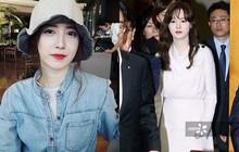 Nghịch lý Goo Hye Sun: Để không chiếm spotlight trong mọi bức ảnh, cô đã phải áp dụng thủ thuật makeup này