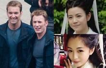 """Loạt sao thế giới bị các diễn viên đóng thế lấn át nhan sắc: Sốc nhất là trường hợp của """"Tiểu Long Nữ""""!"""