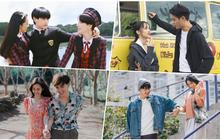 """""""Người thứ ba"""" - đề tài luôn gây nhức nhối nhưng lại mang đến thành công cho loạt MV drama của Vpop trong năm qua"""