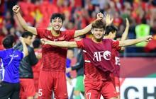 Thắng Jordan, tuyển Việt Nam đã đút túi hơn 12 tỷ đồng tiền thưởng