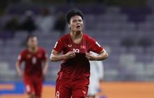 """Cả Facebook """"bão"""" vote cho Quang Hải trong Top 10 bàn thắng đẹp nhất, áp đảo đối thủ hoàn toàn"""