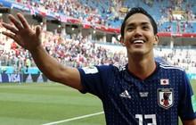 Nhật Bản mất tiền đạo Ngoại hạng Anh giá 12 triệu USD ở trận gặp Việt Nam
