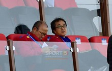 Không đi shopping cùng học trò, HLV Park Hang-seo lặng lẽ đi thăm dò đối thủ ở tứ kết Asian Cup 2019