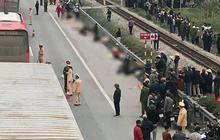 Ảnh, clip: Hiện trường vụ tai nạn kinh hoàng khiến 9 người tử vong ở Hải Dương
