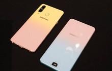 """Samsung sẽ ra mắt Galaxy A8s bản đặc biệt với màu """"kẹo ngọt"""", dành riêng cho phái nữ ngày Valentine"""