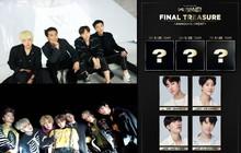 """Chưa debut, fan nhóm nhạc nam mới nhà YG đã """"gây chiến"""" với fandom của iKON và WINNER"""