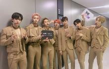 """Lâu rồi mới có nhóm cover 2PM được chính chủ khen, một người """"ăn tiền"""" nhờ xé áo khoe body nóng bỏng"""