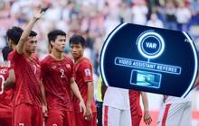 Lần đầu trải nghiệm trợ lý trọng tài video (VAR), tuyển Việt Nam được khuyên cẩn trọng với điều này