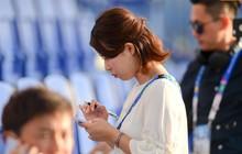 Phóng viên Nhật Bản tìm hiểu tuyển Việt Nam, khen ngợi hàng phòng ngự 5 người