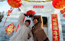 Công ty Trung Quốc cho nữ nhân viên độc thân nghỉ Tết thêm 8 ngày để tìm người yêu