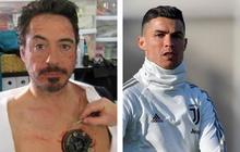 """Page ảnh chế thả thính đùa tí mà được share """"khủng"""" hơn cả ông hoàng Facebook Cristiano Ronaldo"""