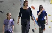 Angelina Jolie có động thái gì giữa lúc Brad Pitt dính tin đồn hẹn hò mỹ nhân Charlize Theron gần 1 tháng?