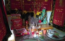 Vụ tai nạn liên hoàn ở phố Ngọc Khánh - Hà Nội: Người thân nghẹn ngào đưa cụ bà về quê an táng
