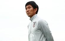 HLV tuyển Nhật Bản luôn gắn với đau thương và bi kịch