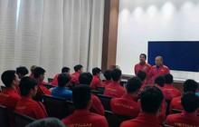 """HLV Park Hang-seo """"gắt"""" với trọng tài, nhưng cấm các học trò làm điều tương tự trước thềm tứ kết Asian Cup 2019"""