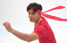 Running Man Vietnam: 3 thành viên đầu tiên hé lộ vai trò của mình trong clip hậu trường