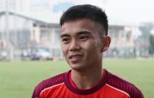 """Tiền vệ U22 Việt Nam bật mí trò """"cá cược"""" khi xem tuyển đá tại Asian Cup 2019"""