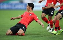 [Trực tiếp Asian Cup 2019] Hàn Quốc 1-0 Bahrain (H2): Son Heung-min và các đồng đội chiếm ưu thế