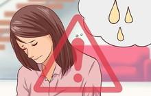 Con gái rất dễ mắc bệnh phụ khoa nếu cứ duy trì 5 thói quen xấu dưới đây