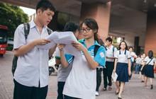 Phát hiện nâng điểm không lý do trong kỳ thi Học sinh giỏi quốc gia, thí sinh từ trượt thành giải Ba