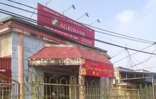 Táo tợn cướp ngân hàng giữa ban ngày ở Thái Bình