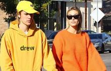 Đã gửi thiệp mời cho 300 quan khách, vợ chồng Justin Bieber lại bất ngờ dời ngày cưới lần thứ 3 vì lý do này