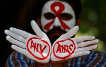 Trường học Trung Quốc gây tranh cãi vì bắt sinh viên đi tìm lợi ích của bệnh AIDS trong bài kiểm tra