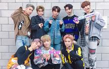 """BTS và EXO bị boygroup tân binh """"dí"""" sát nút, đối thủ mới """"đe doạ"""" nghệ sĩ SM trên BXH BillBoard"""