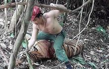 """Từ bức ảnh """"Võ Tòng Thái Lan tay không đấm chết hổ"""" trên MXH, nhà chức trách bắt được băng nhóm buôn lậu động vật quý hiếm"""