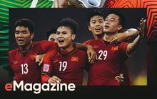 """Đón chờ trận tứ kết Asian Cup trong mơ: """"Với lứa cầu thủ trẻ này, giới hạn của họ có lẽ là bầu trời"""""""