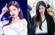 Nhìn Jennie (Black Pink) đẹp mỹ miều và sang thế này, netizen Hàn chỉ muốn để tóc dài đen truyền thống ngay và luôn