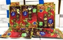 Hạt dẻ Nhật Bản đóng gói đang được rao bán rầm rộ trên MXH cho Tết này thật sự có hương vị thế nào?