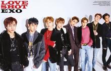 Thừa nhận đạo nhái, SM buộc phải thêm tên thành viên One Direction vào nguồn hit mới của EXO?