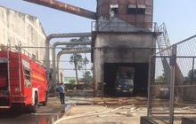 Bình Dương: Cháy công ty sau tiếng nổ lớn, 1 người chết, nhiều người bị thương