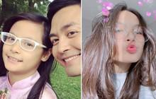 """5 năm sau """"Bố ơi mình đi đâu thế?"""", bé Bo nhà MC Phan Anh giờ như thiếu nữ, đã sang Úc du học"""